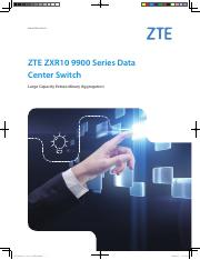 ZTE ZXR10 9900 Series Data Center Switch_EN_201608(for printing).pdf