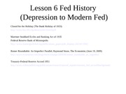 Lesson+6--Fed+History