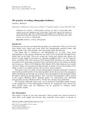 Writing Ethnographic Field NOtes.pdf