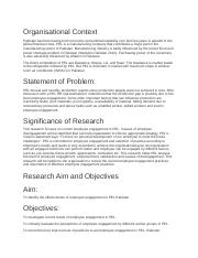 Organisational Context.docx