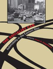 Lewis H. Siegelbaum-The Socialist Car_ Automobility in the Eastern Bloc-Cornell University Press (20