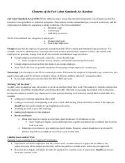 2 - Fair Labor Standards Act Study Guide_Assignment