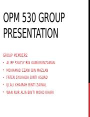 OPM group.pptx