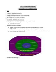 Lecture 3 External influences on marketing strategy.docx