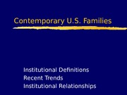 Soc260ContemporaryFamiliesW15 (1).ppt