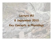 Lecture 2 9-08-10