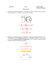 Exam2Solutions-Spring09