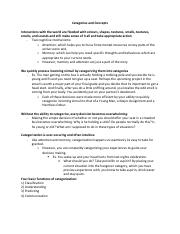 Categories and Concepts Notes .pdf