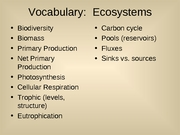 webnotes_lec19_ecosystems_110807