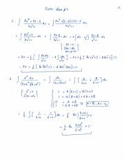 Class#4 - problems with solutions