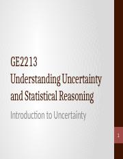 1.1 Introduction to Uncertainty.pptx