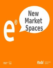 Marin - New Market Spaces