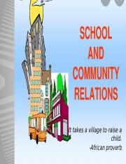 School and Community Relations.pptx