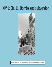 XIV.1_Bombs&submersion.ppt