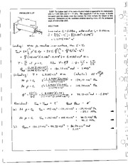 250_Mechanics Homework Mechanics of Materials Solution