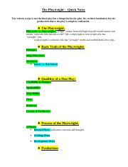 The Playwright Quick Notes.pdf