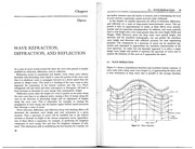 Supplementary reading for wave theory-Part II