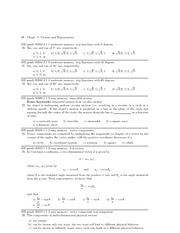 Physics 1 Problem Solutions 32