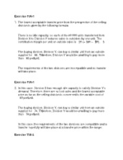 Chap 11 Exerices 1-3 Solutions_ACCT 714