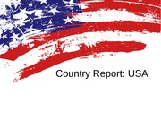 US Country Report