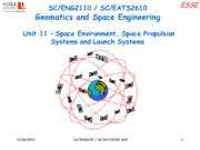 UNIT11-ENG2110-SpaceEnviroLaunchSys-F2012