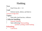 hashing-102-sp10