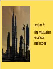Lec9-Msian-Fin Inst..ppt