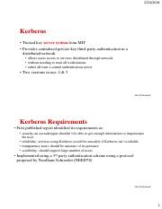 L2_3_ Authentication Applications, Kerberos, Kerberos Realms, X.509 Authentication Service, X.pdf