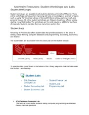 computer information cis319 uop essay Here is the best resource for homework help with cis 207 : information systems   all (811) assessments assignments essays (272) homework help (218)  lab  of phoenix cyber and computer security cis 207 - fall 2015 register  now  cis 319 - computers & information processing (148  documents.