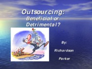 Presentation Wed 3 OUTSOURCING (1)