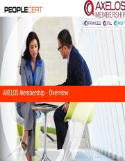 Axelos Membership - brochure for candidates.pdf