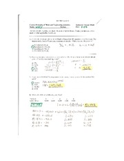 Practice Test 4 with Solutions