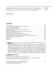 Middle Eastern Perspectives of Academic Integrity A View from the Gulf Region.pdf