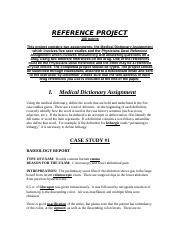 REFERENCE PROJECT for online working.docx