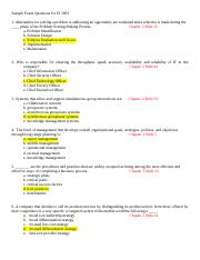 Sample Exam Questions(3).docx