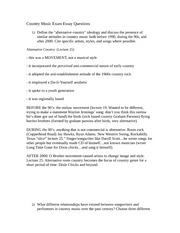 Marketing essay topics
