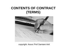 RE8008 - Slides - Contents of Contract.pdf