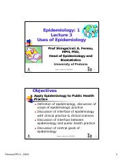 Epidemiology 1_Lecture 3-Applications of Epidemiology [Compatibility Mode](1).pdf