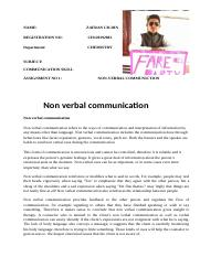 Communication skill assignment NO1..docx