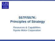 Session 4 Toyota_resources capabilities