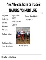 8-Are Athletes Born or Made.pdf