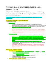 NSE-11A-FALL-SEM-WEEK-1-12-OBJECTIVES.docx