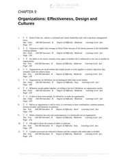 Chapter_9-_Organizations-_Effectiveness,_Design_and_Cultures
