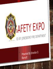 Your Turn 2-1 Safety Expo.pptx