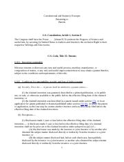Constitutional_and_Statutory_Excerpts-Patents (2).doc