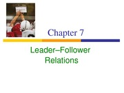 _Leader-Follower Relations