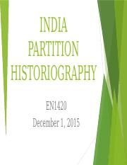 Indian partition history.pptx