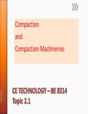 Topic 2.1_Compactor