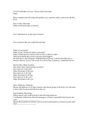 Module Four Lesson One GUIDED NOTES.rtf