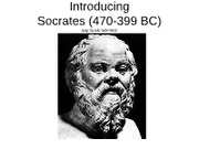 Socrates for 2307